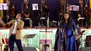 26 - Naach Meri Jaan Fataa Fat Baat Meri Maan Fataafat - MAIN SUNDAR HOON  - 1971