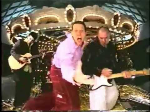 "Scarecrow & Tinmen ""Gospel Love"" music video"