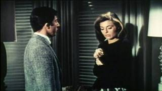 The Graduate: Theatrical Trailer