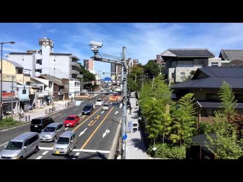 Life in Osaka 大阪生活