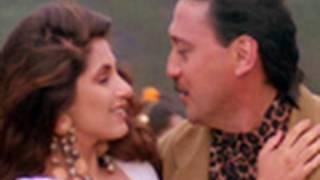 Kabhi Bhoola Kabhi Yaad (Video Song) | Sapne Saajan Ke | Jackie Shroff | dimple Kapadia