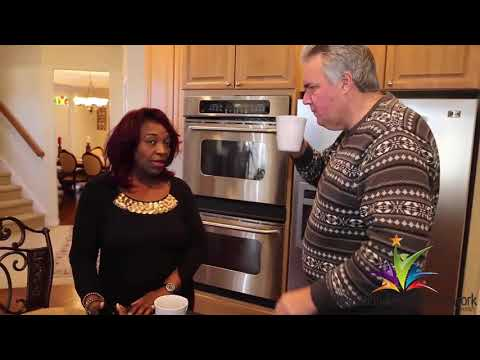 The Crazy Couple(™) in Nashville Season 1 Cooking Show Full Episode