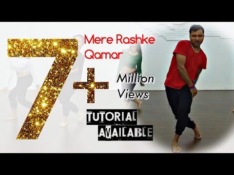 Mere Rashke Qamar | Ajay Devgn, Ileana D'Cruz | SK Choreography