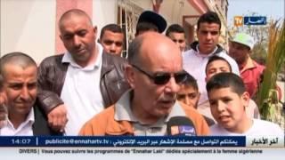 ام البواقي : بلدية عين كرشة مشاريع لم تنجز واخرى انجزت ولم تقنع فمن المسؤول ؟