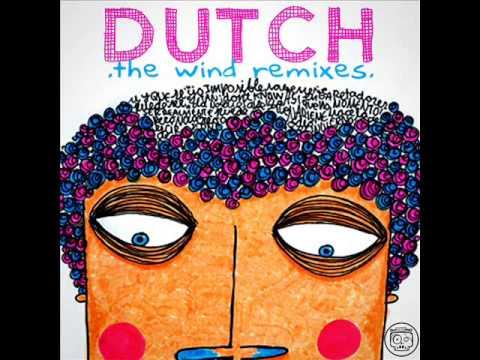 Dutch (Stoupe & Liz Fullerton) California Cloaked In Wool Remix