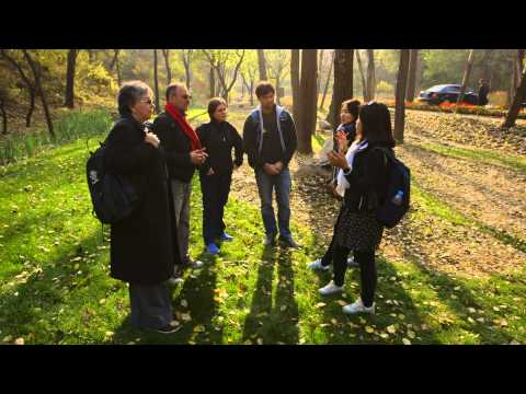 Trees for Water – China. Exploring Forest Landscape Restoration for Beijing.