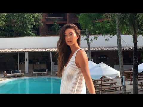 High Summer Campaign 17 Behind The Scenes - Mrs Sippy Bali