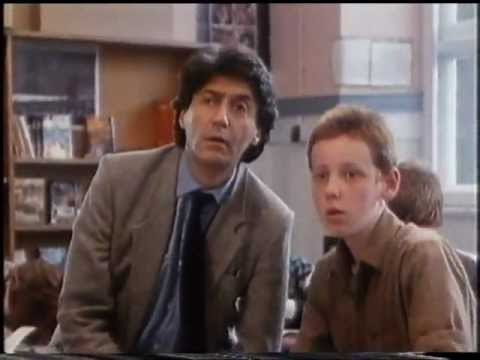 for Heavenly Persuits 1986 starrung Tom Conti and Helen Mirren
