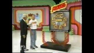 The Price is Right - October 22, 1997
