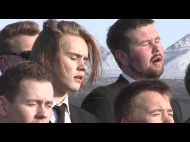 Freyja - Magnús Þór Sigmundsson og Fjallabræður
