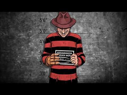 BASE DE RAP   -TERROR  - UNDERGROUND GANGSTA   -  HIP HOP INSTRUMENTAL