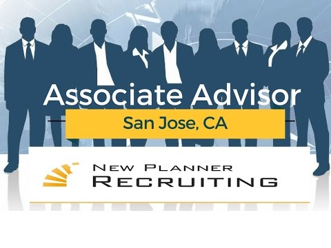 Financial Planning Opportunity – San Jose, CA