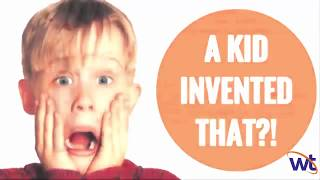 Inventions For Kids and Crazy Kids' Inventions Turned Into Real Products | Amazing Product Made Ever