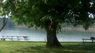 Green River Lake State Park Kentucky