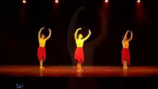 Apresentação de Ballet - Moonlight Escola de Música & Dança