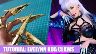 Make your own Evelynn KDA Claws
