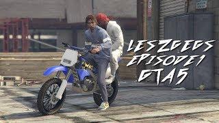 LES ZGEGS Episode 1 [PLANS BECANNE] GTA 5 thumbnail