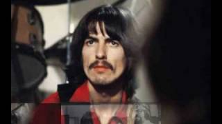 """The Beatles """"I Me Mine"""" Cover / Home Recording"""