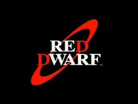 Red Dwarf Theme (New)