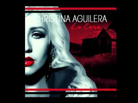 videoclip hurt de christina aguilera: