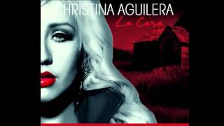 Watch Christina Aguilera La Casa video