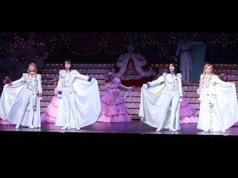 宝塚歌劇『ベルサイユのばら』の45年の軌跡をめぐるスペシャルステージ『ベルサイユのばら 45』~45年の軌跡、そして未来へ~が、2019年1月27日(...