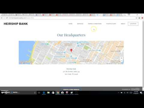 secret trust account! heirship bank is where you get funds?