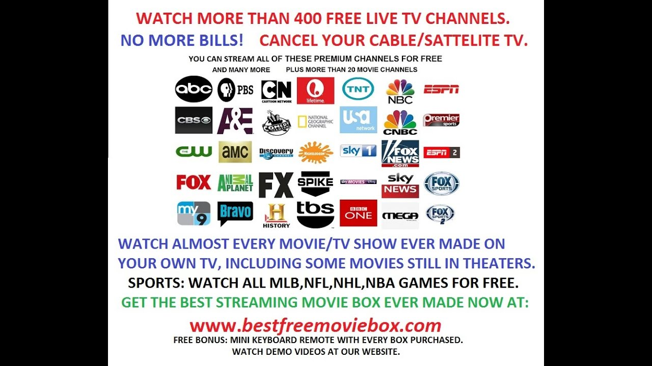 Live Streaming Tv Channels - Youtube-3358