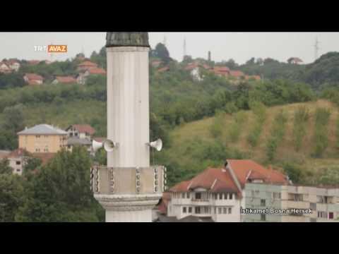 Savaşta Hasar Gören Hüseyin Paşa Camii - İstikamet Bosna Hersek - TRT Avaz