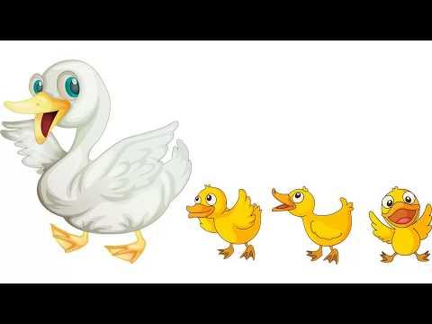 Стихи для детей о животных