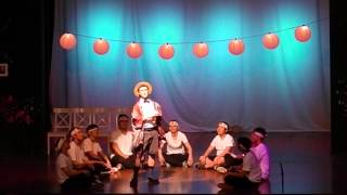 NSBG Musical 2014 - The Mikado - Part 1 of 4