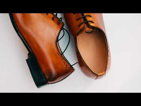 Как растянуть кожаную обувь в домашних условиях в ширину?
