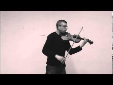IBLIS Axiom - Transient - solo Violin