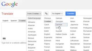 Google çeviriye beat box yaptırdım