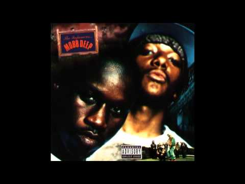 Mobb Deep  Right Back At You With Lyrics