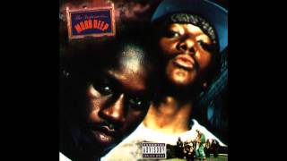 Mobb Deep - Right Back At You (With Lyrics)