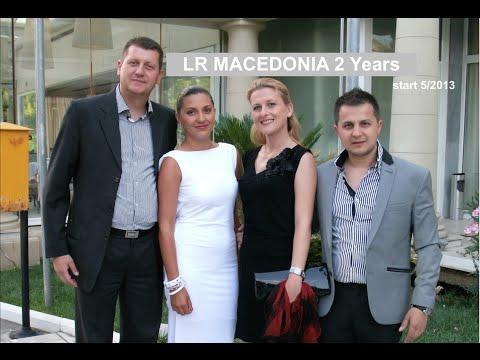 LR MACEDONIA  2 Years