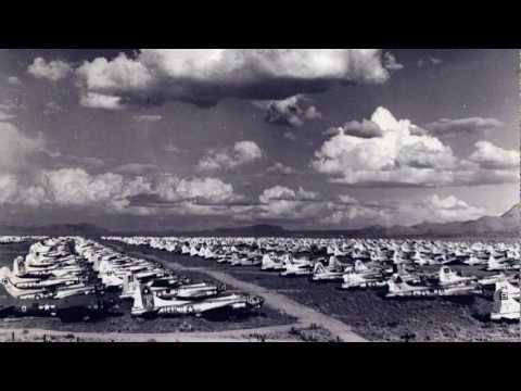 WW2 Boneyards