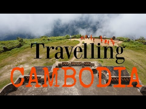 HOW TO TRAVEL CAMBODIA ? (Scams, Transport, etc ) | Backpacking Cambodia