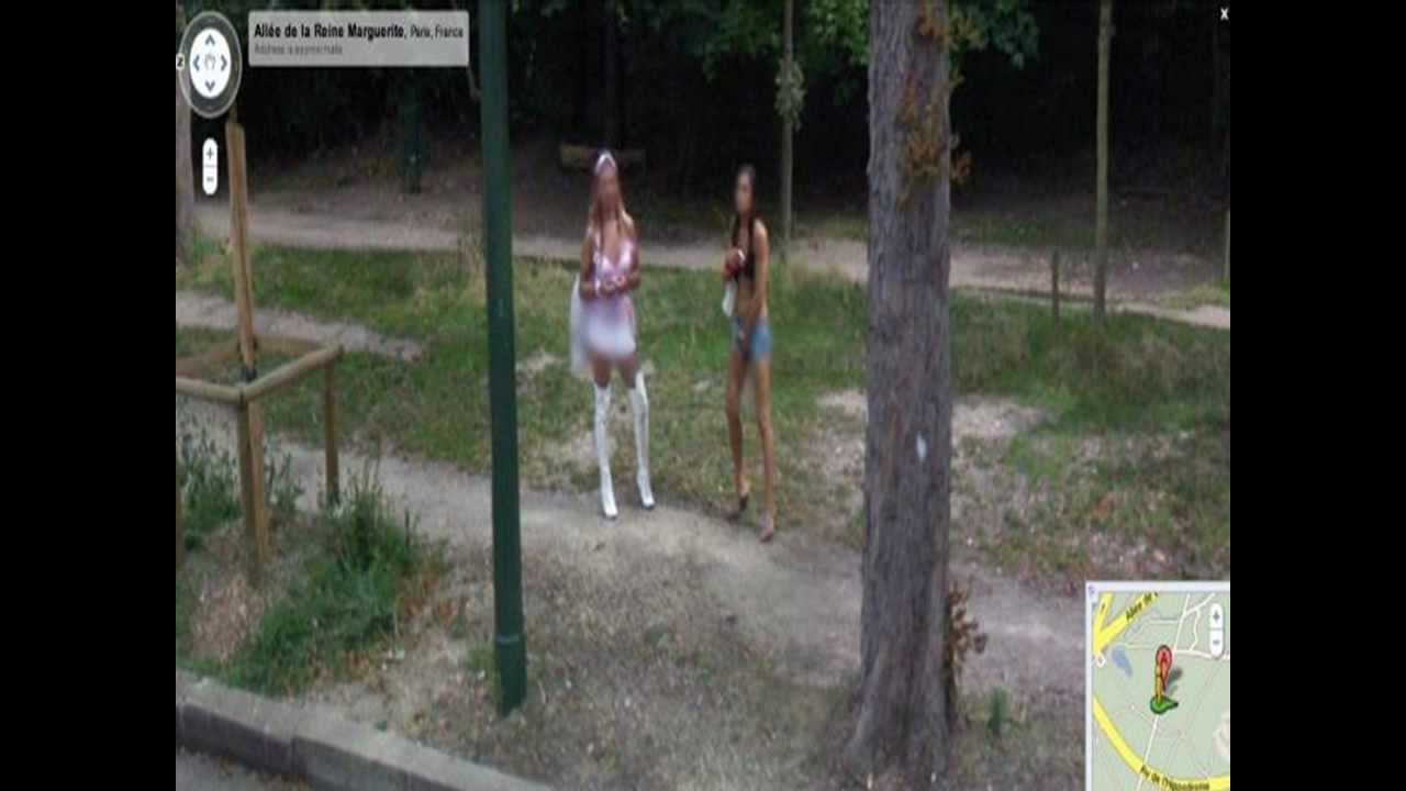 from Zain people having sex on google earth