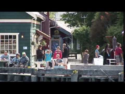 Welcome to Telegraph Cove.mov