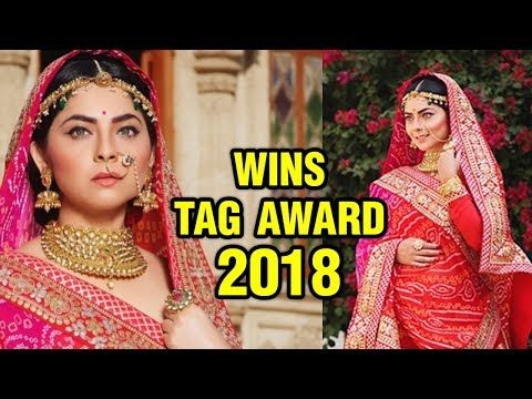 Sonalee Kulkarni Bridal Look | Won An Award | Rajput Bride | Marathi Actress | Marathi Movie 2018