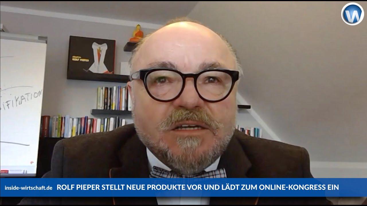 """""""Wohlstandslüge - rein in Sachwerte - Liechtenstein - Online-Kongress am 7.10."""""""