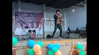 Maria Maria song | Indian Dance video