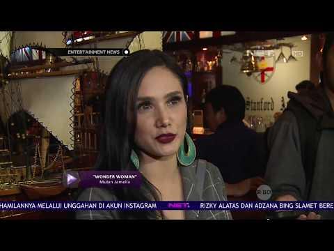 2018 Mulan Jameela Akan Mencoba Jajaki Kembali Dunia Berakting