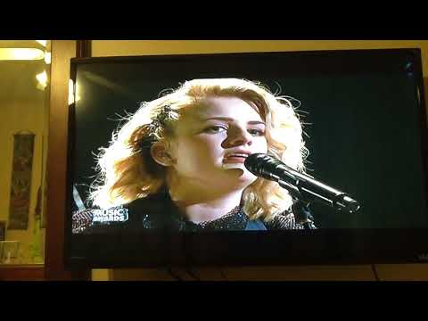 Maddie Poppe - Performance- Going Going  Gone- Radio Disney Music Awards 2018