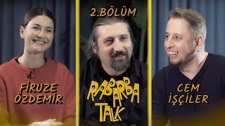 "Mesut Süre ""Rabarba Talk"" 2.Bölüm"