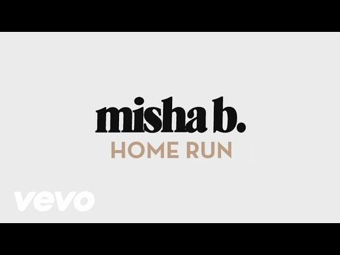 Misha B - Home Run (Kat Krazy Remix) (Audio)