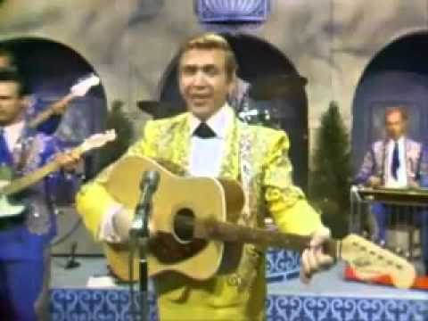 Buck Owens   Tiger By The Tail