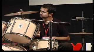 TEDxLahore - Drum Circle - Collective Genius